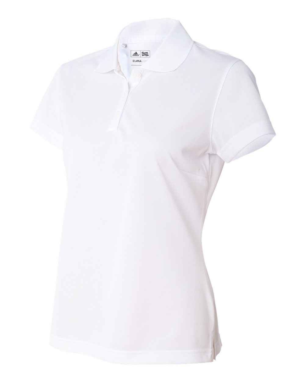 adidas climalite cotton polo shirt