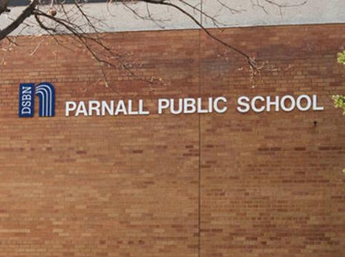 Parnall Public School