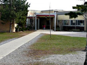 St. Alfred Catholic School – St. Catharines, Ontario