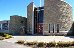 St. Michael Elementary - Niagara-on-the-Lake, Ontario