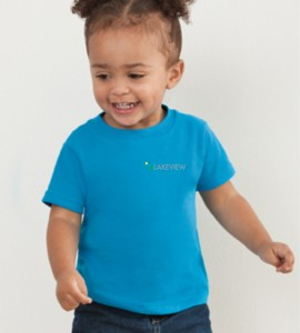 Lakeview Toddler T-2