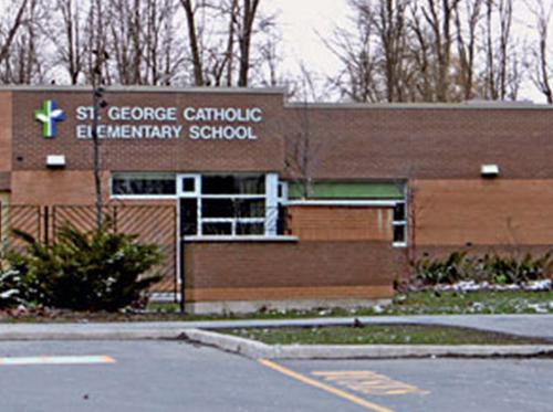 McKay Public School