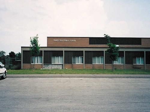 Prince Philip Public School – Niagara Falls, Ontario