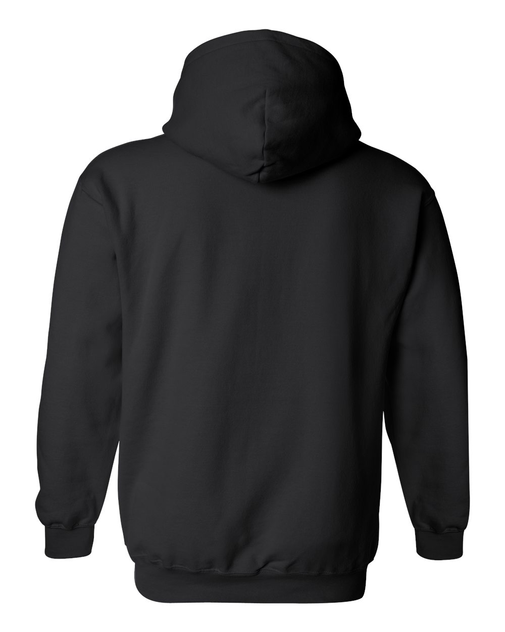 Gildan 50 50 Poly Cotton Adult Hooded Sweatshirt Item