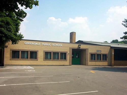 Greendale Public School - Niagara Falls, Ontario