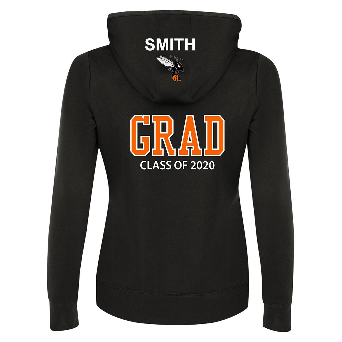 Stamford Gradhoodies