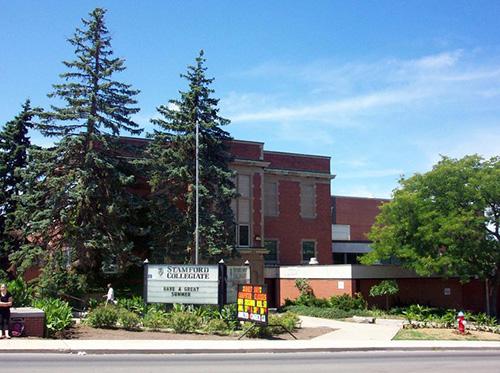 Stamford_High_School