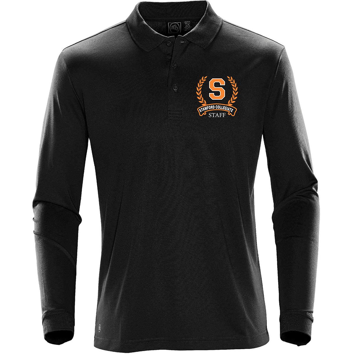Stamford Staff Wear