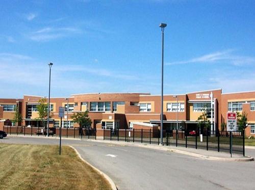 Kates S. Durdan Public School - Niagara Falls, Ontario